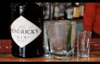Hendrick's Gin & Tonic Drink Recipe – Tasty G&T Drink With Cucumber