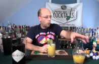 How To Make The Gin and Juice