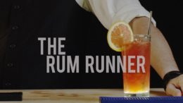 How To Make The Rum Runner – Best Drink Recipes