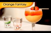 Orange Fantasy – Mocktail Recipe by Ruchi Bharani [HD]