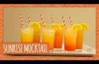Sunrise Mocktail – HGTV Handmade